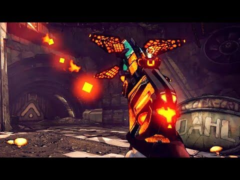 Borderlands_2_-_All_Pearlescent_Weapons_-_Animations,_Sounds_&_Effects
