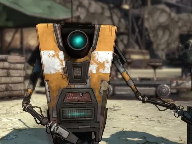 Claptrap's Secret Stash