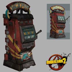 Комбинации игрового автомата в borderlands 2 игровые автоматы онлайн с бездепозитным бонусом за регистрацию