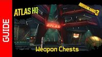 Atlas HQ Weapon Chests