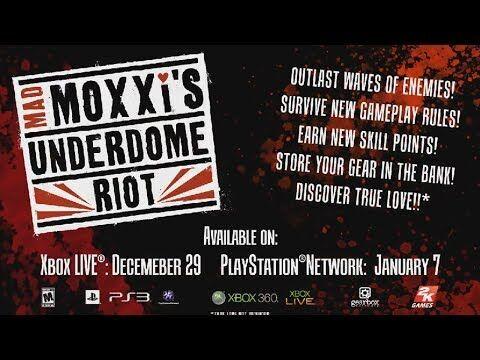 Borderlands_Mad_Moxxi's_Underdome_Riot_DLC_Trailer