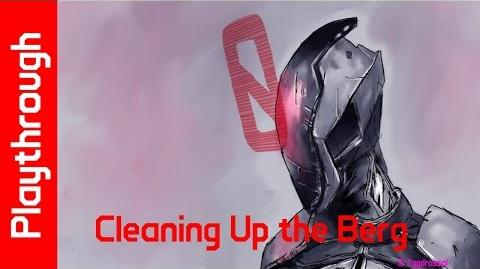 Cleaning Up the Berg