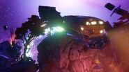 2KGCAP Oak Alisma-Screenshots Environment Saphires-Run 08
