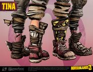 BL3 Cosplay Guide Tina8