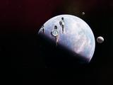 Афина (планета)
