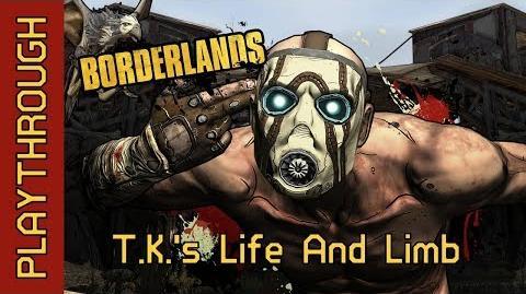 T.K.'s_Life_And_Limb