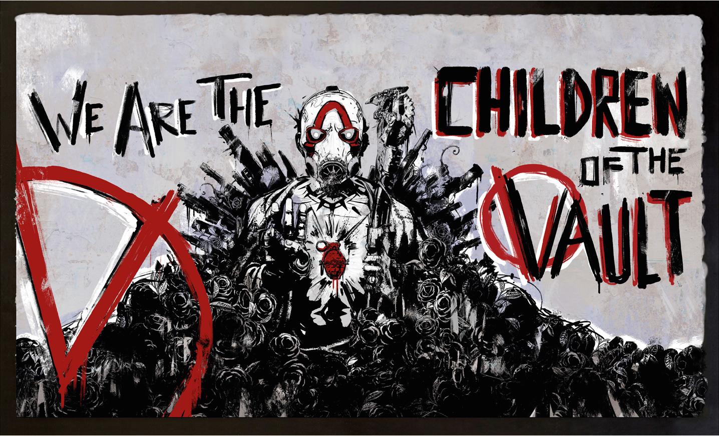 Children of the Vault