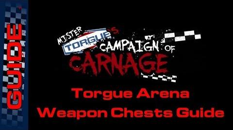 BL2 Torgue Arena Weapon Chests Guide