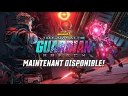 Borderlands 3 - Élimination à la Brèche des Gardiens disponible !