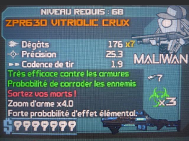 Crux (Maliwan)
