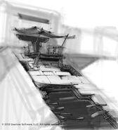 Borderlands 2 conceptart QAUGa