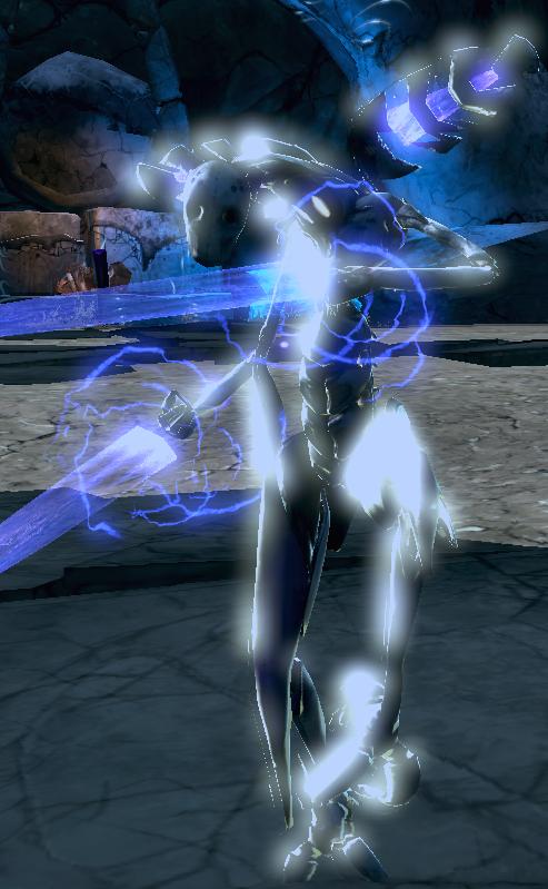 Guardian Wraith
