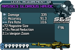 AR590.3 Glorious Havoc happypal.png