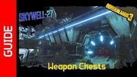 Skywell-27 Weapon Chests