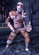 Psycho Regular Bloodshot 3
