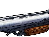 Стрелок (дробовик)