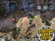 Borderlands legends - capture app store 4