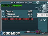Eridian Cannon