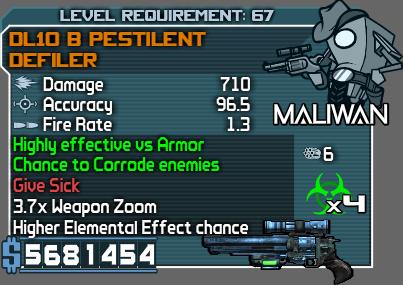 Defiler (revolver)