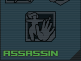 Assassin (skill tree)