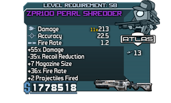 Zpr100 pearl shredder .png