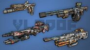 BL3-Vladof-Weapons