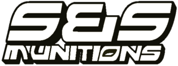 S&S Munitions logo