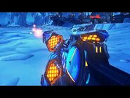 Borderlands 2 - All E-Tech Weapons - Animations, Sounds & Effects