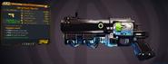 Corrosive moonfire level 65