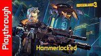 Hammerlocked