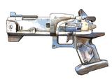 Разрушитель (пистолет)