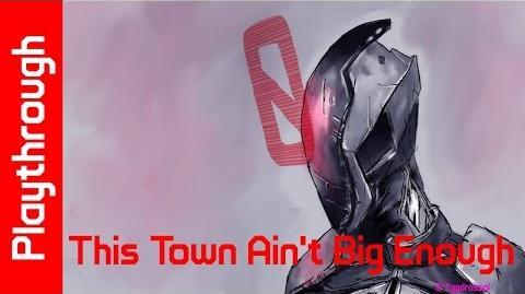 This Town Ain't Big Enough