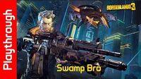 Swamp Bro