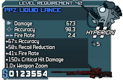 Lance (sniper rifle)