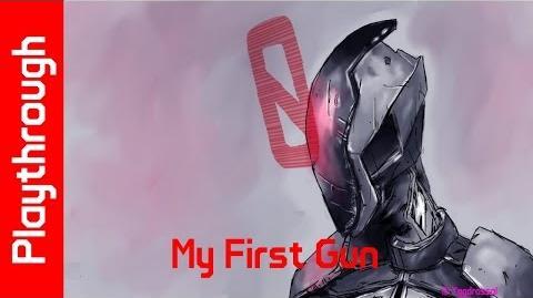 My First Gun