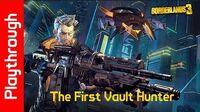 The First Vault Hunter