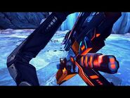 Borderlands 2 - Epic Maliwan Weapons - Animations & Sounds w- Slow-Motion