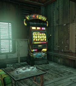 Комбинации игрового автомата в borderlands 2 форум как выиграть на игровых автоматах