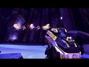 Borderlands 2 - All Seraph Weapons - Animations, Sounds & Effects