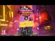 Borderlands 3 - Trailer de lancement Le Casse du Beau Jackpot