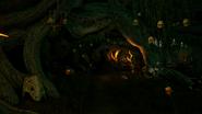 Unhallowed Bog Entrance