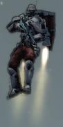 Lance Rocketeer