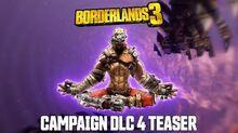 Borderlands 3 - Campaign DLC 4 Teaser
