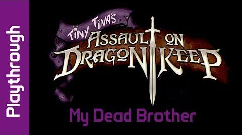 My Dead Brother