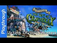 Victims Of Vault Hunters