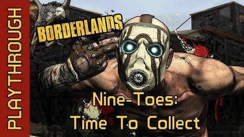 Nine_Toes_Time_To_Collect
