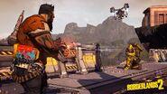2KMKTG BL2 Screenshots 3P Salvador Combat
