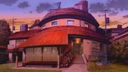Uzumaki Household Sunset Mode