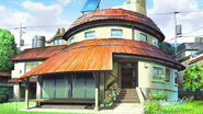 Uzumaki household
