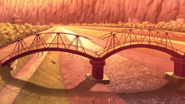 Arch Bridge Konoha